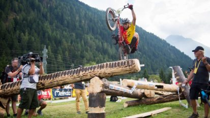 UCI Trial World Cup – Albertville